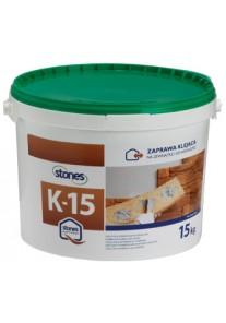 Stones KLEJ do płytek elewacyjnych K-15 (15kg)