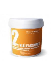 Stone Master Klej dyspersyjny ELASTOMER 7 kg