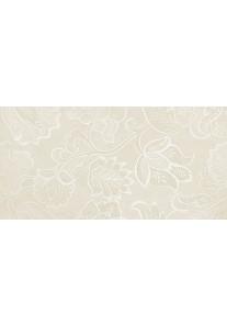 Tubądzin OBSYDIAN white dekor ścienny 29,8x59,8