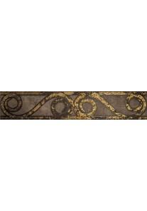 Tubądzin PALACIO ornament listwa ścienna 59,8x11,5