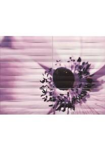 Tubądzin MAXIMA violet 2 Obraz ścienny 6-elementowy 89,8x67,3