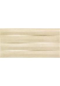Tubądzin ILMA beige STR 22,3x44,8