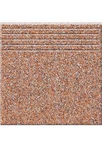 Tubądzin Stopnica podłogowa Tartan 6 33,3x33,3