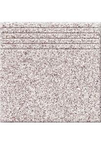 Tubądzin Stopnica podłogowa Tartan 8 33,3x33,3
