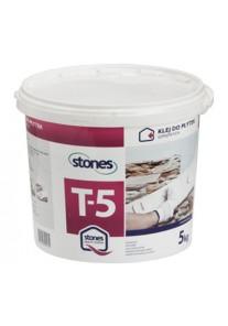 Stones KLEJ do płytek gipsowych T-5 (5kg)