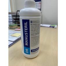 Draco DR MANUSteril Alkoholowy produkt dezynfekujący 1l
