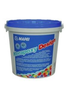 Mapei Kerapoxy  Design N. 720  3 kg