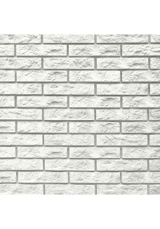 Stone Master ROCK BRICK Off-White (1 m2)