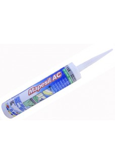 Mapei Mapesil AC N. 182 silikon 310 ml