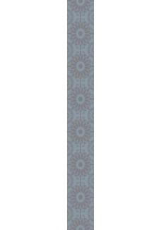 Paradyż Piumetta grys listwa A 7x59,5