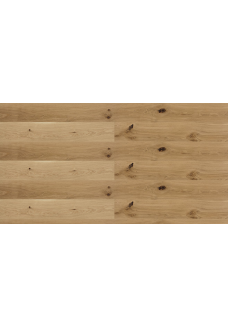 Baltic Wood Fashion Dąb Superrustic 1R bezbarwny olej ECO szczotkowany 14x182x2200mm WE-1A011-SO1