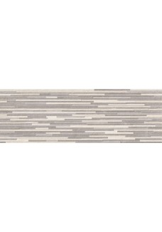 Saloni WAY Break Gris 30x90