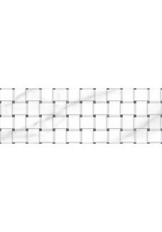 Saloni AKROS Briaxis Blanco Mate 40x120