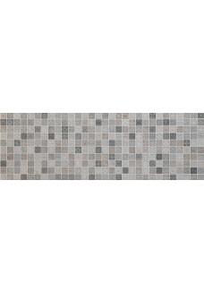 Saloni SYBAR Gris 25x75 Mozaika