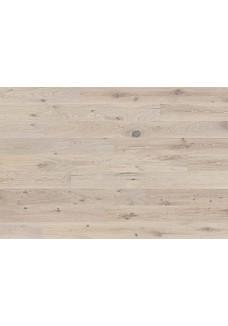 Tarkett, Atelier, Heritage - Dąb Szczotkowany (oak lime stone brushed) 14x190x2000mm; 41007010