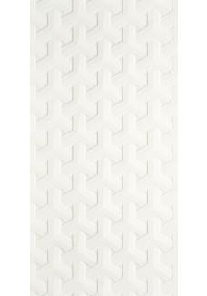 Paradyż HARMONY Bianco struktura A 30x60