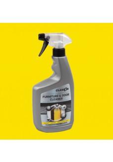 Classen - Płyn do czyszczenia mebli i drzwi 76155 - 650 ml