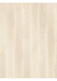 Tarkett, Classic, Epoque - Jesion Biały (ash white pearl brushed) 14x162x2200mm; 7967007