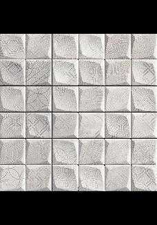 Paradyż HARMONY Grys mozaika prasowana 29,8x29,8