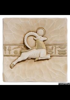 Stegu ZODIAK Koziorożec - Capricornus (20x20x3,8cm)