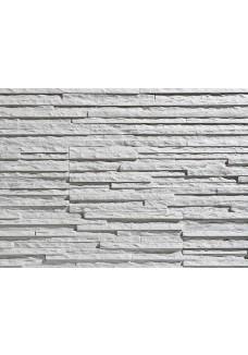 Stegu PALERMO 1 white (8szt. = 0,62m2)