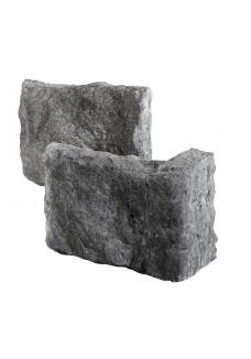 Stegu CALABRIA grey narożnik (11szt. = 1.6/1.7mb)
