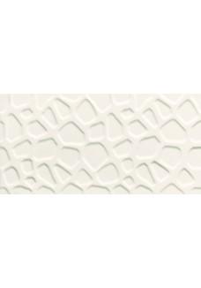 Tubądzin ALL IN WHITE / White 2 STR 29,8x59,8 G1