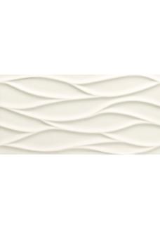 Tubądzin ALL IN WHITE / White 3 STR 29,8x59,8 G1