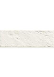 Tubądzin ALL IN WHITE / White 6 STR 23,7x7,8 G1