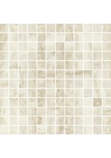 Paradyż Amiche Beige mozaika cięta 29.8x29.8 G1