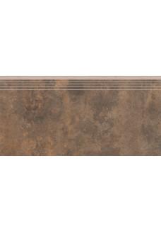 Cerrad APENINO Rust stopnica 29,7x59,7
