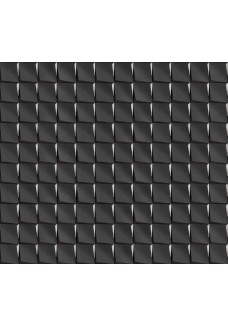 Incana ATLANTIC Graphite Decor 37,5x10cm (12szt.=0,45m2)