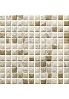 Paradyż Attiya beige mix mozaika 29,8x29,8