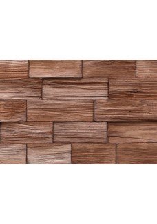 Stegu Panele Ścienne AXEN 2 (Wood Collection) 190x780x6-17mm