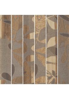 Paradyż BAIMA Brown Mozaika 29,8x29,8
