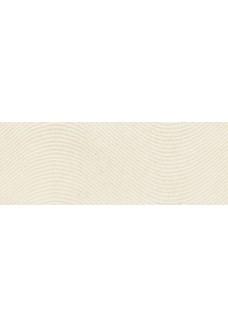 Tubądzin BALANCE Ivory 2 STR 32,8x89,8