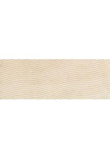 Tubądzin BALANCE Ivory Wave STR 32,8x89,8
