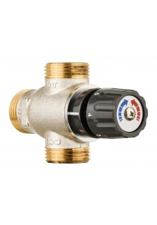 Deante Press Mieszacz termostatyczny centralny