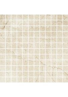 Paradyż Belat brown mozaika cięta 29,8x29,8