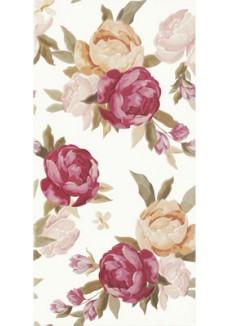 Paradyż BELLICITA bianco fiori 30x60 cm
