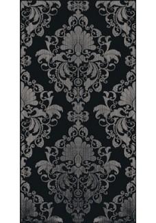 Paradyż BELLICITA nero damasco 30x60 cm