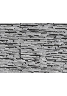 Stone Master BERGAMO Grafit 575x185x25mm