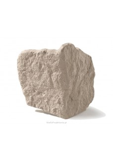 Stegu RODOS 1 sand narożnik (10szt. = 2mb)