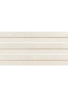 Tubądzin BLINDS white STR 2 dekor ścienny 29,8x59,8