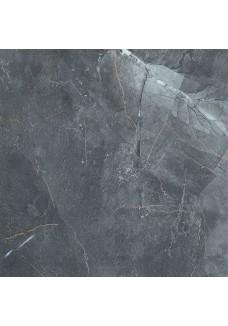 Tubądzin BRAINSTORM Black LAP 59,8x59,8