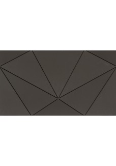 Incana BRAVE Graphite 34,5x19,5x2 (1szt = 0,07m2)