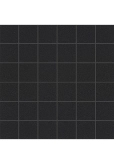 Cerrad CAMBIA Black 29,7x29,7 lappato Mozaika