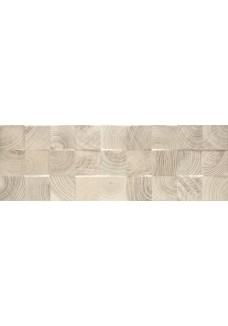 Paradyż DAIKIRI Beige Wood 25x75cm - struktura (kostki)
