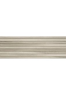 Paradyż DAIKIRI Grys Wood 25x75cm - struktura (pasy)