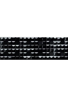 Ceramstic TORINO Black Pixel Diamond 30x90 DGL.282DW